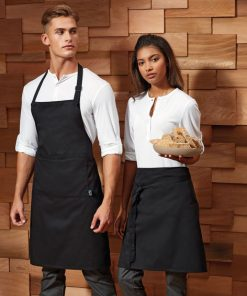 Fair Trade Bib Apron
