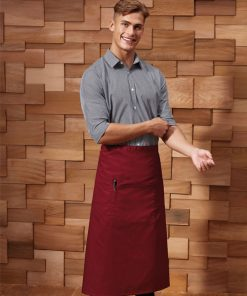 Best Long Bar Apron