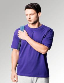 Royal Blue Uneek T-Shirt