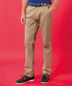Men's Khaki Chinos