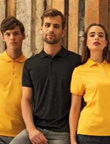Cafe and Deli Polo Shirts