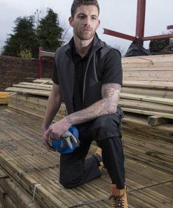 Pro Workwear Cargo Trousers