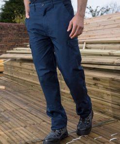 Pro Workwear Cargo Trouser