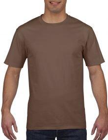 Premium Cotton T-Shirt Front 2