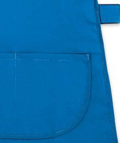Tabard With Pocket Zoom