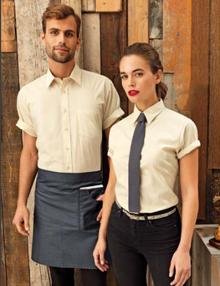 Men's Shirts and Ladies Blouses