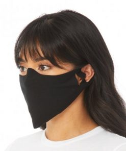 Disposable Fabric Face Mask