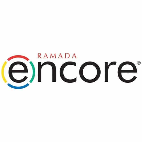 Client Logo - Ramada Encore Hotels